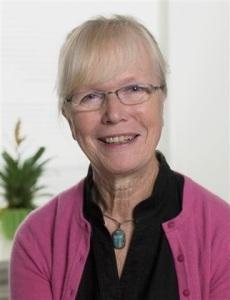 Hanne Kirkby